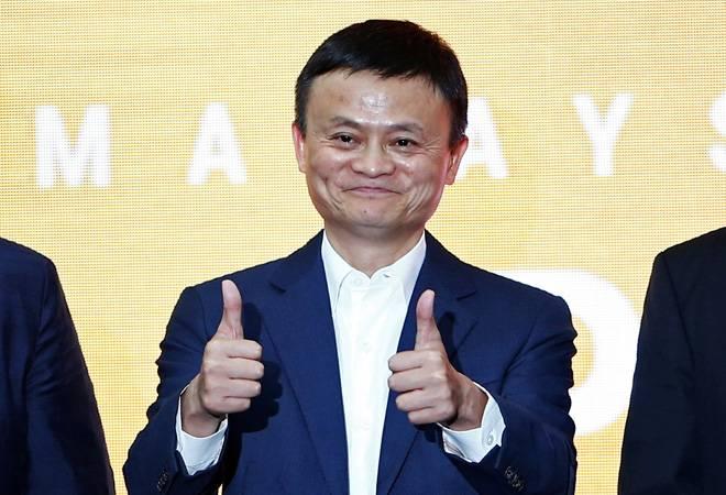 Mistero sulla scomparsa del fondatore di Alibaba Jack Ma