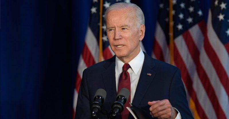 Il Presidente Biden ha bloccato la proposta di regolamentazione dei wallet privati