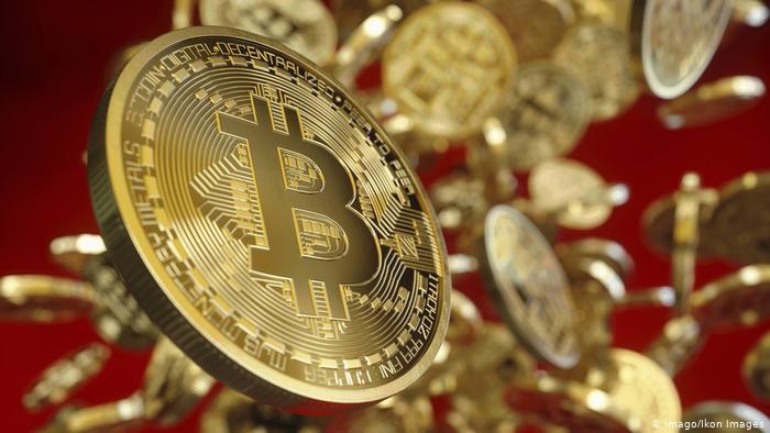 Bitcoin (BTC) non è una bolla – afferma il CEO di Amber Group