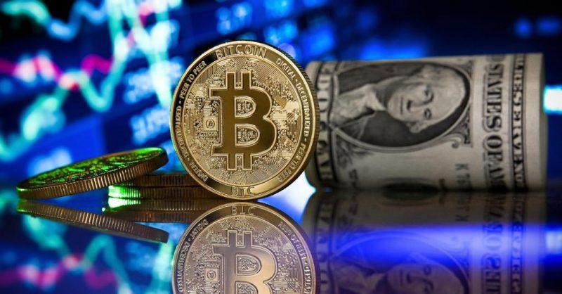 Bitcoin che si schianta sotto i $ 45K mentre $ 160B evapora dalla capitalizzazione di mercato