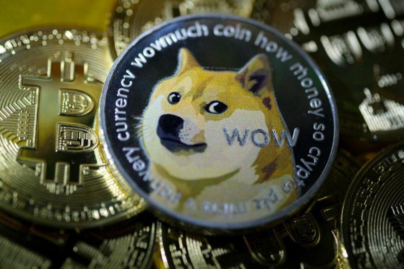 Previsione del prezzo di Dogecoin: DOGE è pronto per un massiccio spostamento del 100% verso nuovi massimi record