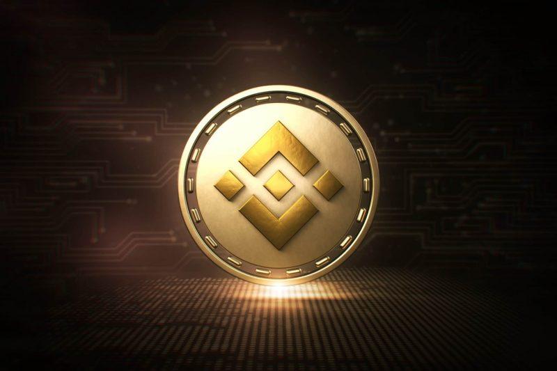 Binance Coin è balzata dalla top 6 alla top 4 in sole due ore, un giorno fortunato per BNB, ecco cosa lo spinge cosi in alto