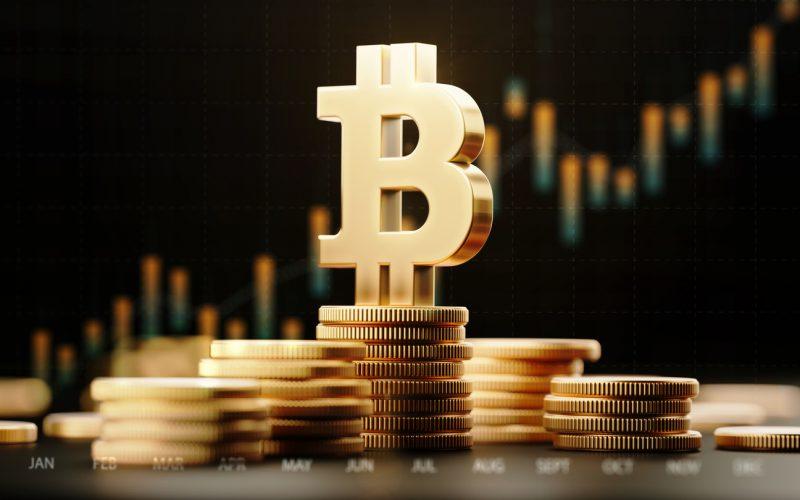Bitcoin non riesce a chiudere sopra la resistenza di $ 34.000