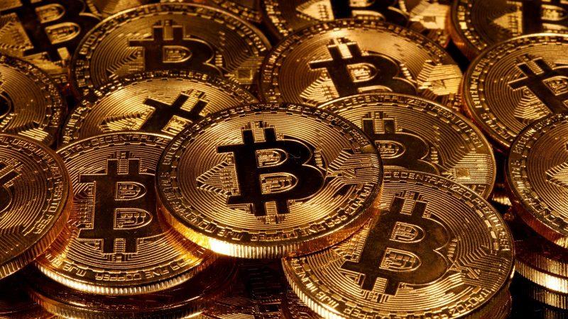 Bitcoin raggiunge il nuovo record