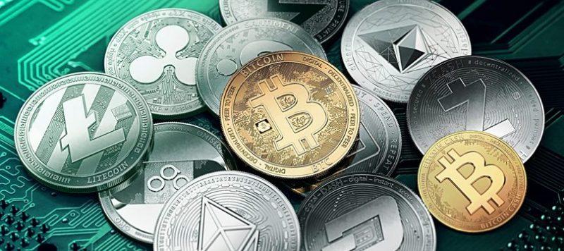 Ecco perché le altcoin stanno scendendo mentre il prezzo di Bitcoin si avvicina a $ 50.000