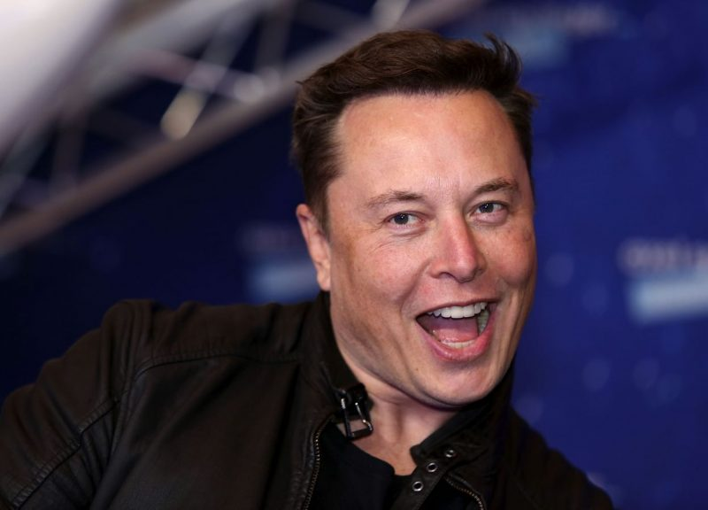 Elon Musk: Bitcoin sarà ampiamente accettata dal mondo della finanza