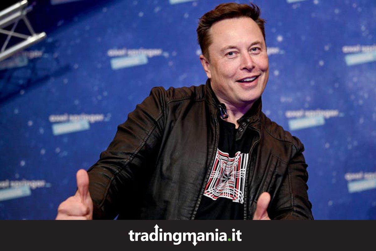 Elon Musk cambia le sorti del Bitcoin