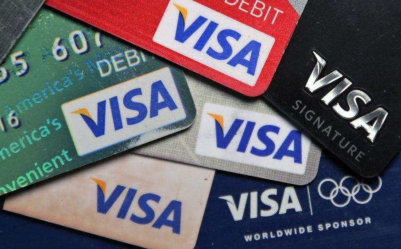 Le criptovalute potrebbero entrare a far parte della rete di pagamento Visa: CEO
