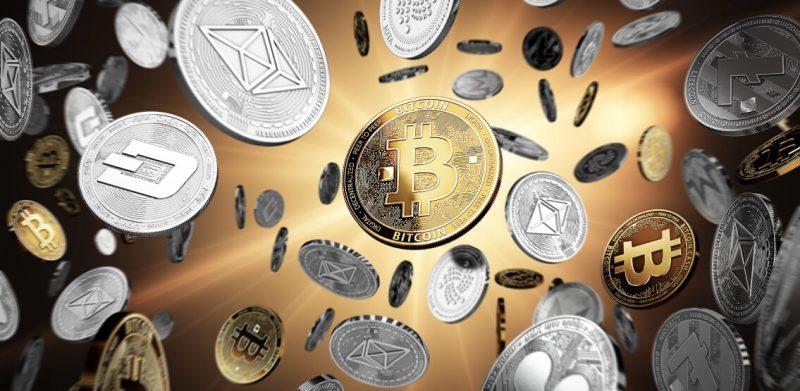 Le Altcoin Aumentano Al Diminuire Della Dominanza Di Bitcoin