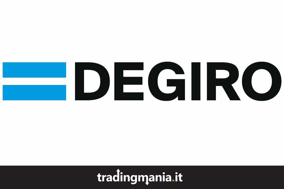 Broker DEGIRO, Recensione, Opinioni e Come funziona