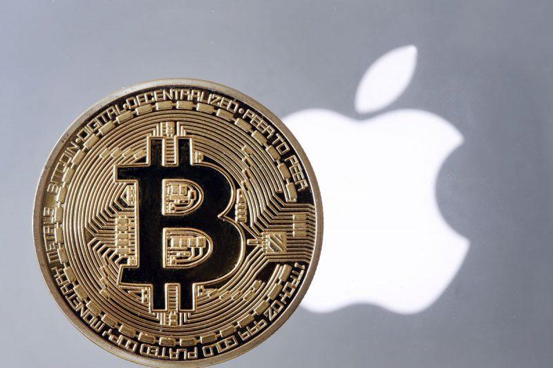 Apple dovrebbe investire $ 1 miliardo in bitcoin?
