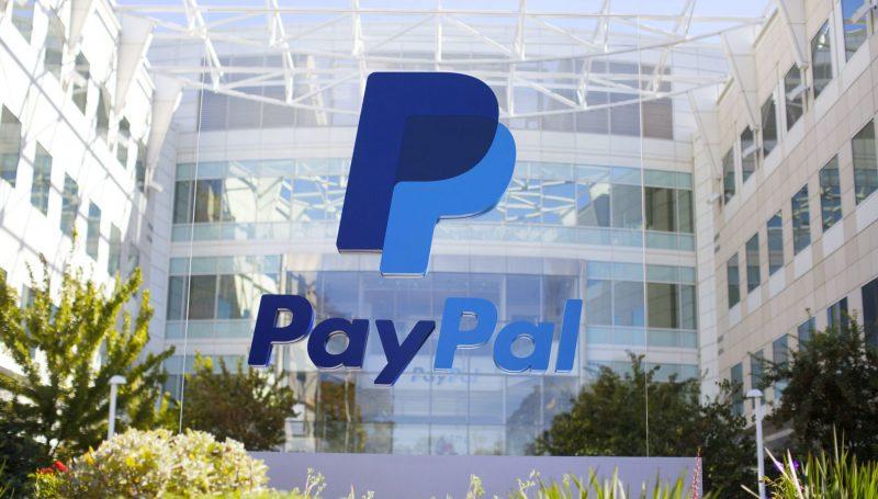 PayPal estende le offerte di crittografia ai residenti nel Regno Unito