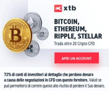 xtb Trading Crypto