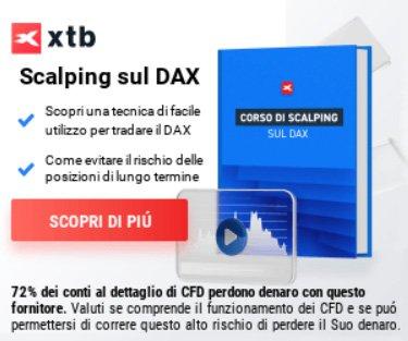 xtb Scalping DAX