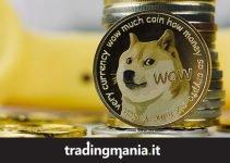 Dogecoin come comprarla, investire e fare Trading