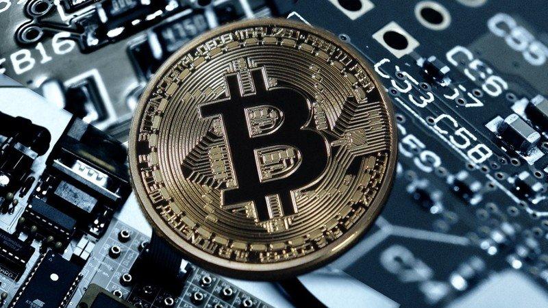 Bitcoin (BTC) si riprende dopo essere sceso sotto i 45.000 $