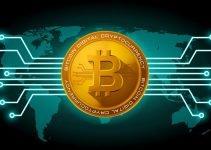 Bitcoin dopo il rimbalzo, scendendo sotto i $ 47.000