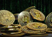 Bitcoin scende dopo il rally nel fine settimana per registrare oltre 61.000 $