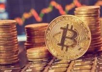 Il prezzo del bitcoin torna ai massimi, ma il volume degli scambi scende