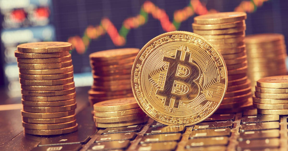 volume degli scambi bitcoin