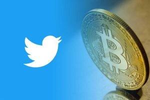Bitcoin può essere inviato con un tweet mentre l'app Twitter di Bottlepay diventa live