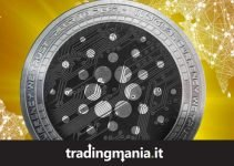 Cardano (ADA) Come investire e quotazioni in tempo reale