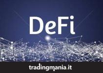 Che cos'è la DeFi, cosa significa Criptovaluta DeFi?