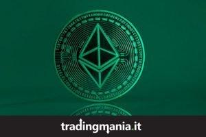 Trading Ethereum Classic (ETC) Come investire e grafici in tempo reale