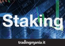 Staking cosa significa, come si usa