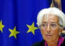 L'Unione europea potrebbe vedere un euro digitale in 4 anni o più: il presidente della BCE Christine Lagarde