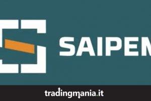 Trading azioni Saipem come investire nel 2021