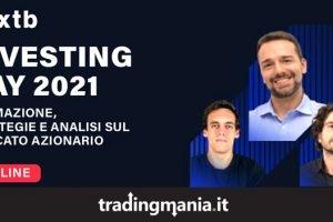 Broker XTB Investing Day [2021]