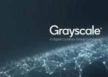 La Grayscale vede un calo nell'AUM di criptovaluta