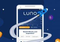 L'app Luno è stata costretta a modificare gli annunci di Bitcoin a Londra