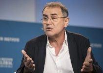Bitcoin è ancora una bolla secondo l'economista americano Nouriel Roubini