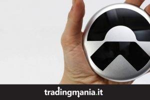 Trading Azioni NIO, analisi quotazione, come investire