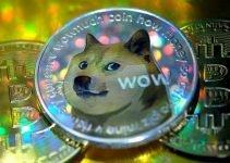 Dogecoin rivendica il 4 ° posto, superando i 50 centesimi