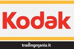 Trading Azioni Eastman Kodak: Quotazione, notizie i pareri degli esperti