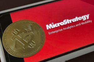 MicroStrategy riceve ordini per oltre 1,5 miliardi di dollari per banconote da 500 milioni di dollari per finanziare gli acquisti di bitcoin