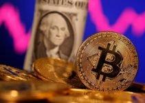 Bitcoin scambiato sopra $ 32.000 ma le criptovalute rimangono sotto pressione