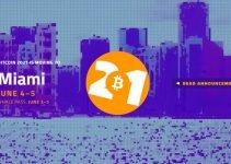 Bitcoin 2021: la più grande conferenza mondiale sulle criptovalute in arrivo a Wynwood