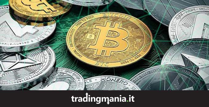 Investire in bitcoin è un mem
