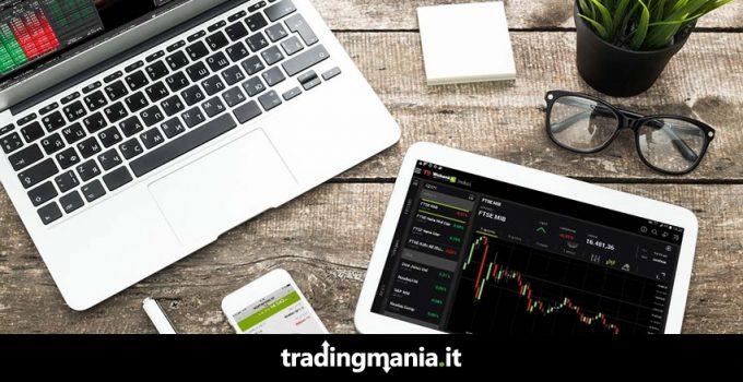 🥇 Migliori Piattaforme di Trading Online Legali e Regolamentate