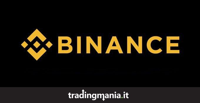 Trading azioni Binance: recensione e opinioni 2021