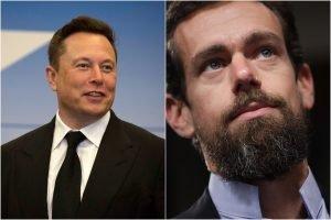 """Elon Musk prende in giro il suo discorso su Bitcoin con """"The Final Countdown"""""""