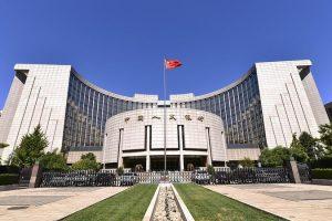 La People's Bank of China fa esplodere Bitcoin e criptovalute. Di nuovo.