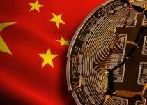 Bitcoin scivola mentre la banca centrale cinese ribadisce l'intenzione di reprimere le criptovalute