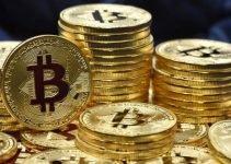 Bitcoin scende fino al 4%, scivolando ulteriormente dal livello chiave di $ 50.000