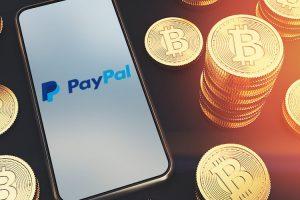 PayPal potrebbe lanciare una piattaforma di trading azionario per i suoi utenti statunitensi