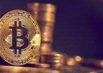 Bitcoin si sta muovendo verso $ 50.000